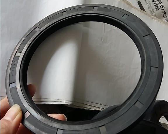 台湾SOG采升TC形式115x150x14骨架NBR橡胶油封