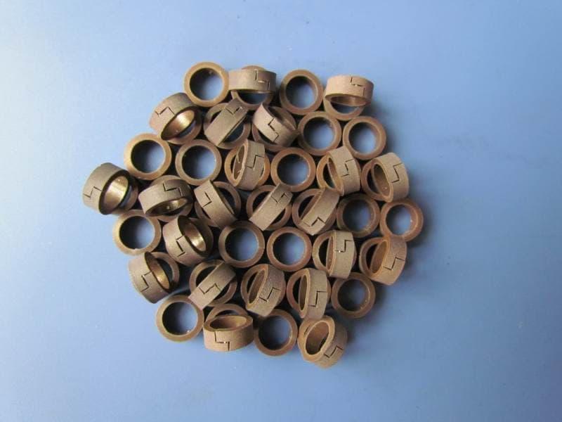 空压打气机四氟铜粉活塞环