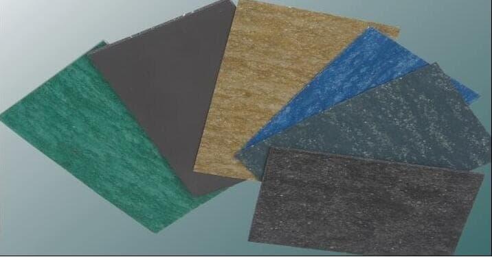 低压无石棉板材