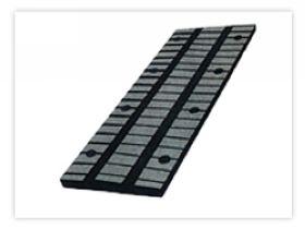 桥梁伸缩缝的安装与维修