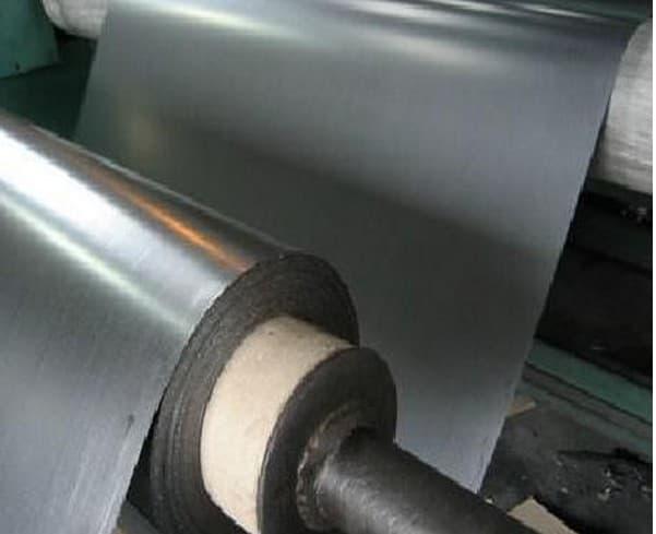 超低硫柔性石墨纸厂家供应