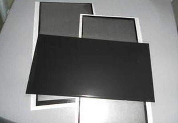 高碳低硫纯石墨纸厂家供应