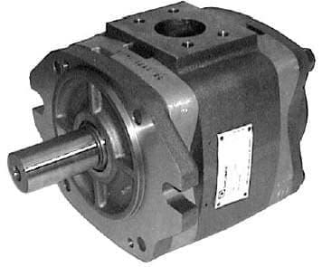 内啮合齿轮泵 IGP45-/-R0110