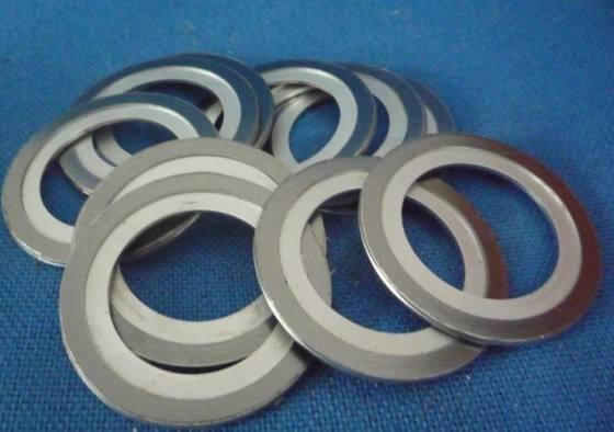 金属缠绕垫片2