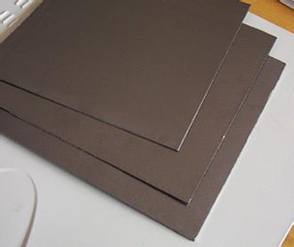 柔性石墨复合增强板