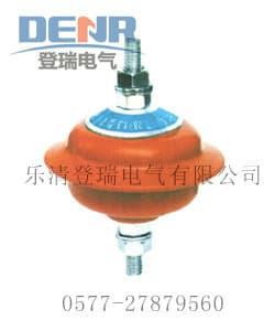 供应HY1.5W-0.5/2.6低压避雷器