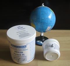 德国威尔康液态耐磨陶瓷胶
