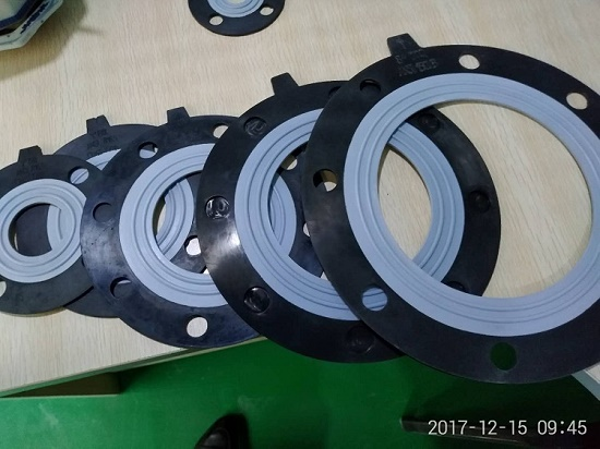 DH-1550橡胶四氟复合垫片