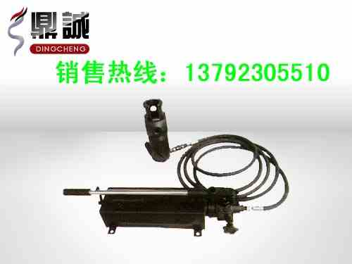 液压钢绞线切断器