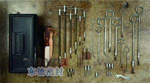 美国进口UTEX豪华型盘根工具