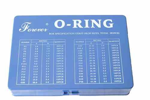 o型圈修理盒5B