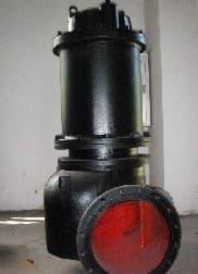 WQS大流量排污泵