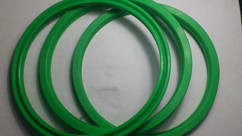 日本VALQUA UHS型液压U型圈