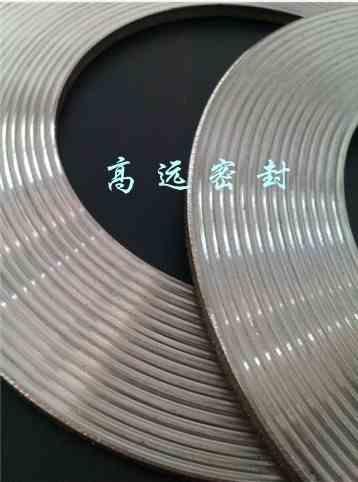 供应金属齿形垫片