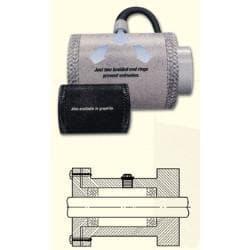 RLZ系列柔性软质注入式填料