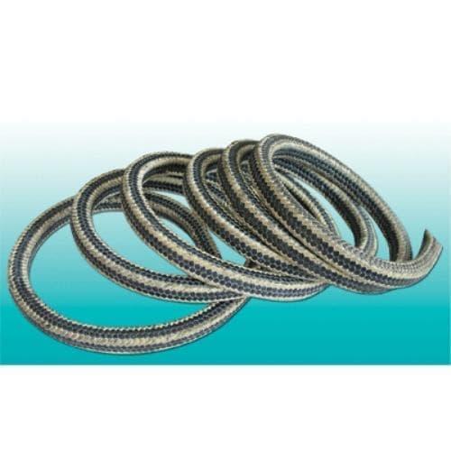 供应FLT-Ⅱ型芳纶碳纤维填料(盘根)