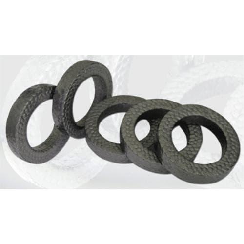 供应TFA型碳纤维自润滑密封填料环