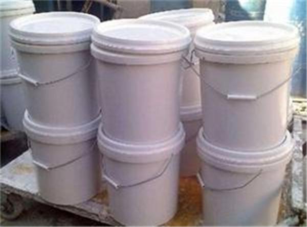 低模量双组份聚硫密封胶
