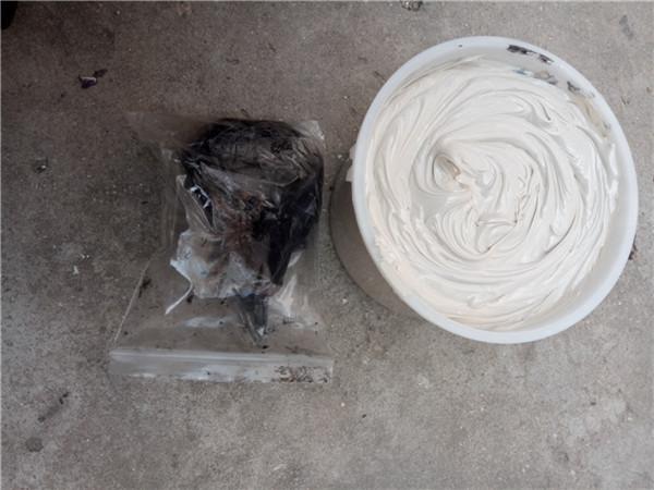 双组份聚硫嵌缝膏