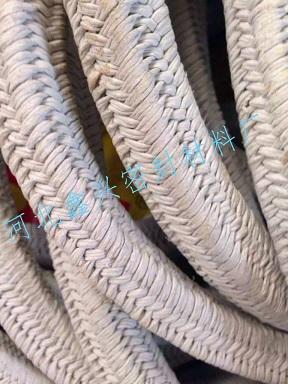 干纺石棉盘根