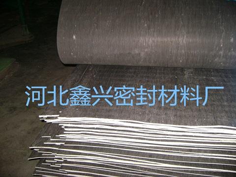 橡胶石棉板