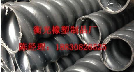 辽宁沈阳预应力塑料波纹扁管
