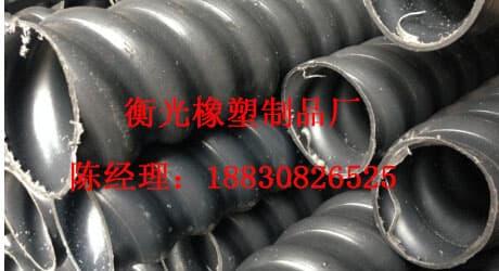 开封工厂供应塑料波纹管