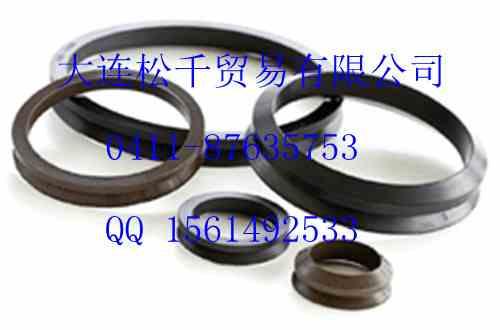 VD/VL/VA橡胶V型圈-松千进口密封 进口橡胶密封