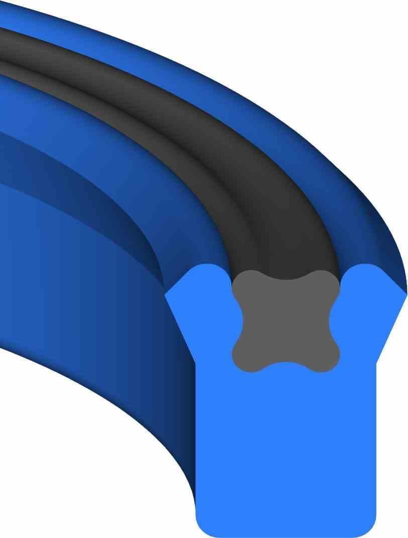 多级油缸用密封圈