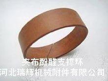 酚醛加布导向环