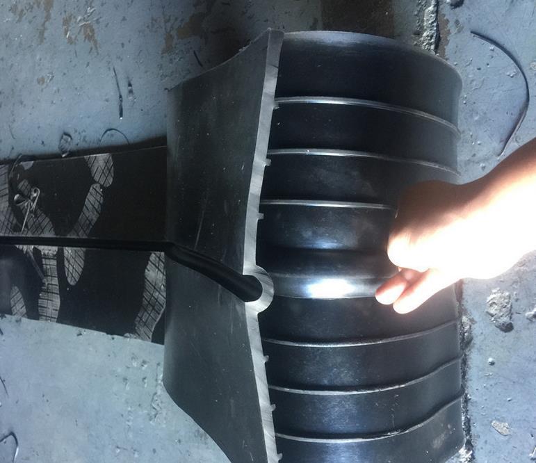 可卸式橡胶止水带生产厂家