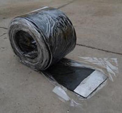 镀锌钢板丁基腻子止水带280mm