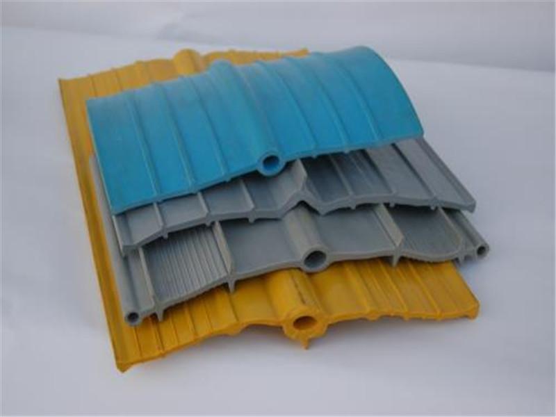 PVC塑料止水带性能