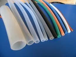 深圳硅胶管