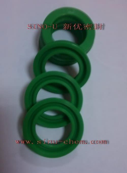 供应供应高档聚胺脂油封 UHR027G