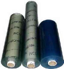 PVC水晶板(软玻璃)