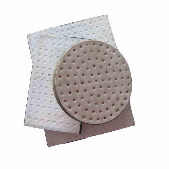 GJZ矩形四氟滑板支座