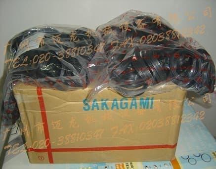 日本进口阪上(SAKAGAMI)密封件