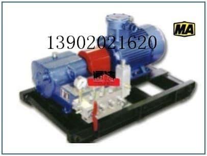 BZW煤层注水泵