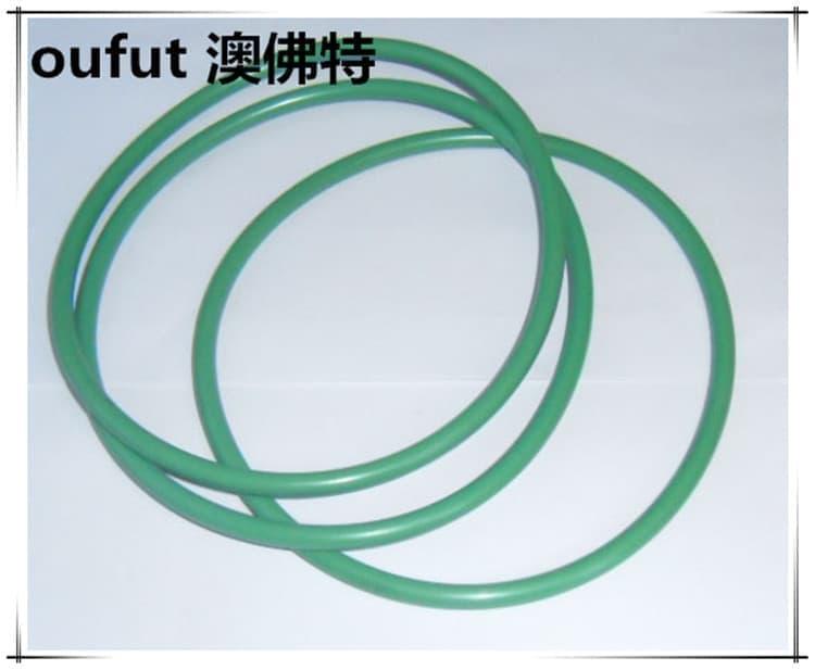 供应耐汽油、耐低温氟胶O型圈