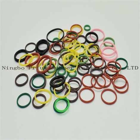 宁波普瑞斯橡胶专业生产进口O型圈