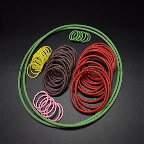 进口耐海水O型圈橡胶密封圈