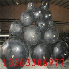贵港平南出售圆形孔径400充气堵水气囊货到付款