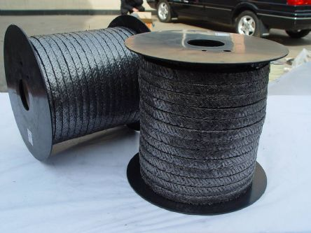 现货供应高品质芳纶盘根
