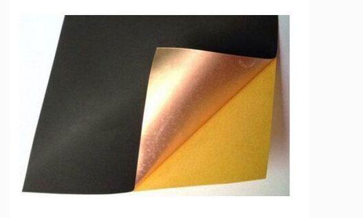 纳米碳铜箔散热片