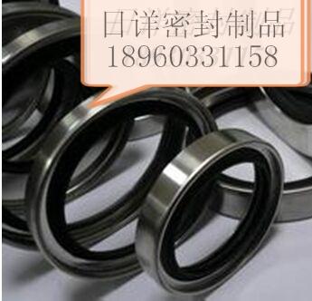 高品质PTFE聚四氟乙烯油封