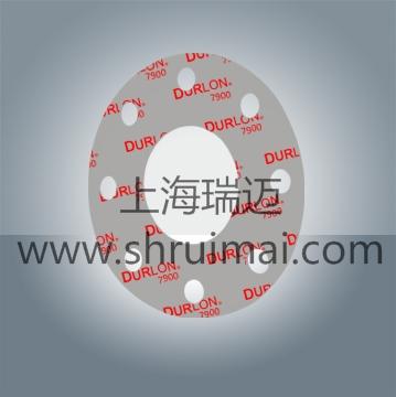 杜拉巴尔DURLON7900无石棉垫片