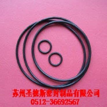 耐高温VITON氟橡胶O型圈