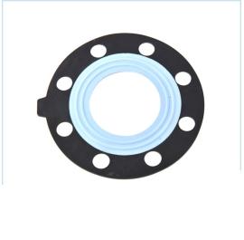 PTFE复合垫片高压缩高回弹高耐腐蚀性