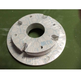 德国ISOPLAN750高密度陶瓷纤维密封件材料